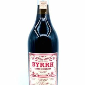 Byrrh Grand Quinquina 750 ml - Sendgifts.com