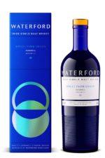 "Waterford Irish Whiskey ""Single Farm Origin: Dunbell Edition 1.1"" - Sendgifts.com"