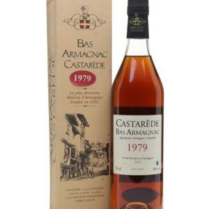 Castarede Vintage 1979 Armagnac - Sendgifts.com