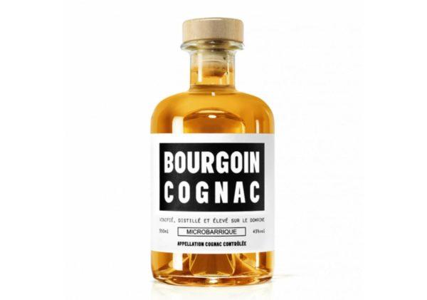 Bourgoin Cognac Vintage 1998 Microbarrique 375 ml - Sendgifts.com