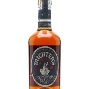 Michter's Unblended American Whiskey US1 - sendgifs.com