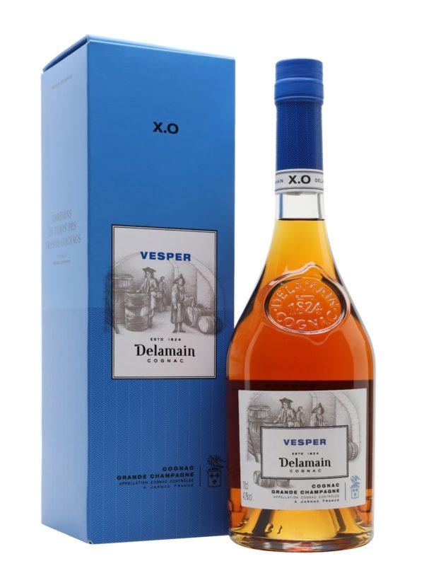 Delamain Vesper XO Cognac - Sendgifts.com