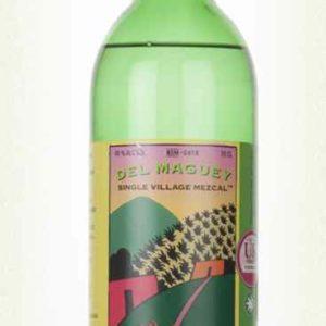 Del Maguey Mezcal Pechuga