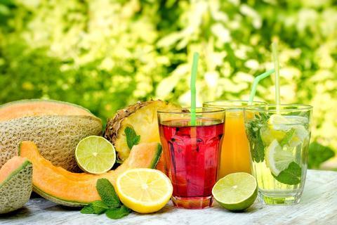 the spring drinks - sendgifts.com