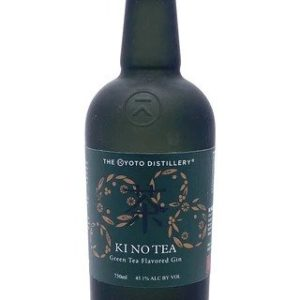 "Ki No Tea ""Green Tea"" Dry Gin - Sendgifts.com"