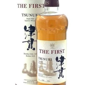 "Mars Whisky ""Tsunuki: The First"" Single Malt Japanese Whisky - Sendgifts.com"