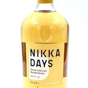 "Nikka ""Days"" Japanese Whisky - Sendgifts.com"