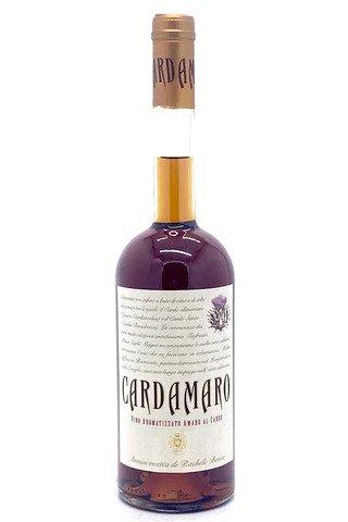 Bosca Tosti Cardamaro Vino Amaro 750 ml - Sendgifts.com
