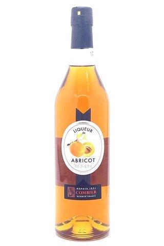 """Combier """"Liqueur d'Abricot"""" Apricot Liqueur - Sendgifts.com"""