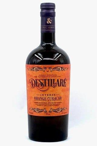 Destillaré Intense Orange Curaçao by Copper & Kings - Sendgifts.com