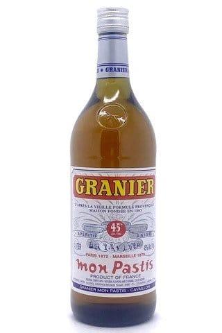 Granier Mon Pastis 1000 ml