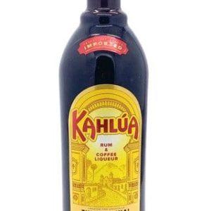 """Kahlua Liqueur 1.75L """"Big Bottle"""" - Sendgifts.com"""