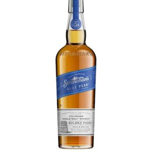 Stranahan's Blue Peak Single Malt Whiskey - Sendgifts.com